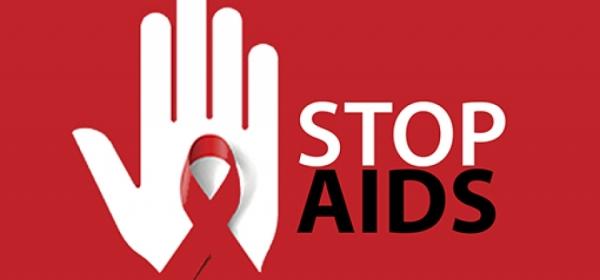 Dia da Luta contra a Aids