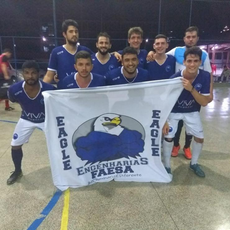 Atlética Engenharia FAESA Eagles
