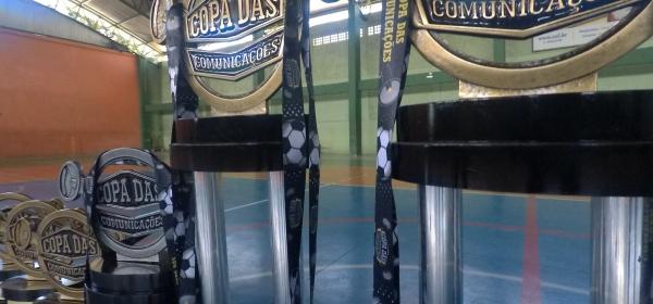 Troféus da Copa das Comunicações