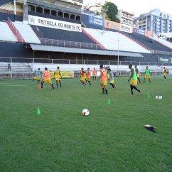 Estádio Mário Monteiro, o Sumaré (Foto: Estrela do Norte Futebol Clube)