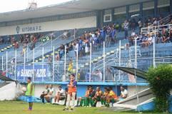 Estádio Salvador Clube (Foto: Vitória Futebol Clube)